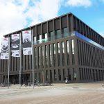 Die Stadthalle Reutlingen