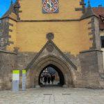 Das Tübinger Tor 2