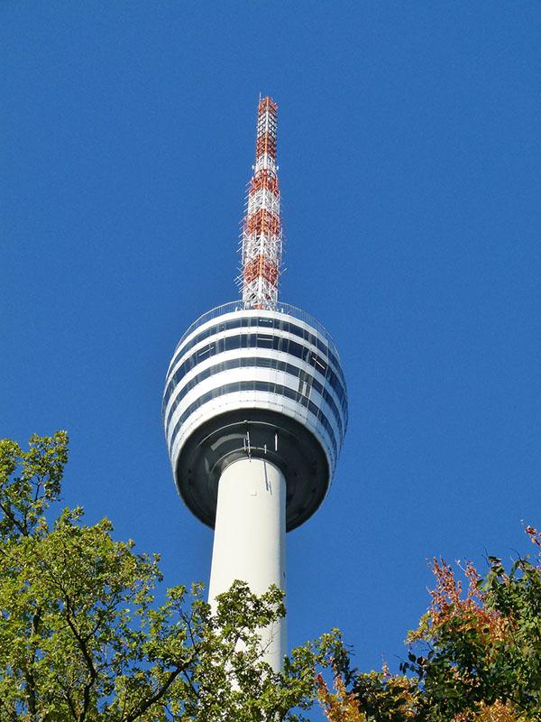 Fernsehturm Stuttgart Eintrittspreise
